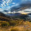 The Remarkables & Kawarau Falls - Queenstown Lakes District
