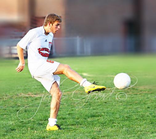 waverly soccer 2007