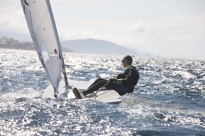 Trofeo Concello de Vigo de Vela Ligera