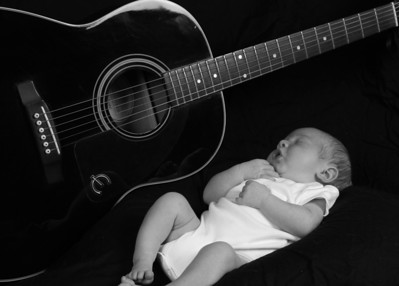 Harrison's Newborn