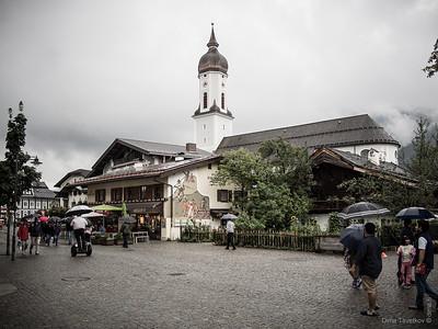 Garmisch-Partenkirchen 17.8.2015