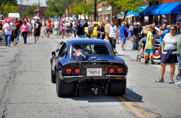 Lakewood Car Kulture Show 2014