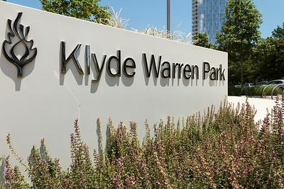 070614 Klyde Warren Park