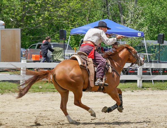 2016 June 26 - 2nd Vermont Shoot