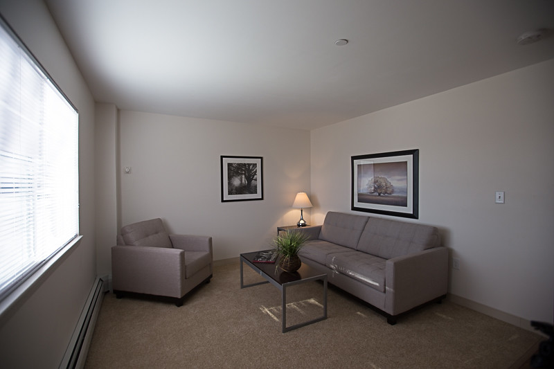Rolling Green Apartments-Amherst, MA