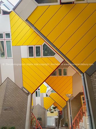 Holland, Rotterdam