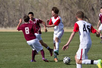 2015-04-15 vs. Rapids