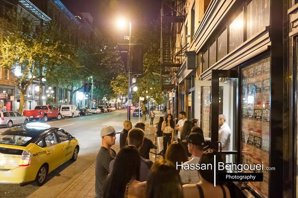 Brooklyn Alexander Night Club Saturdays X Hush Magazine Where Men & Women Are Glamorous 91 Powell Street Gastown Downtown Vancouver Bc Canada Bright Exposure (8_31_13)