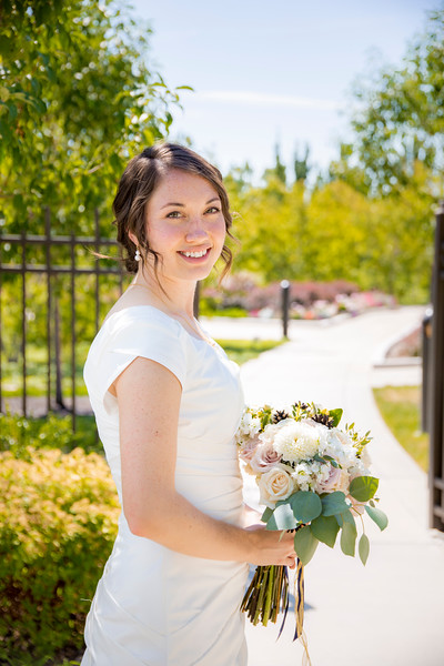 Wedding day - Bridals and Formals