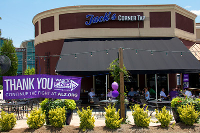 Walk To End Alzheimer Party @ Jack's Corner Tap