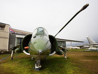Museum of Flight (March 2011)