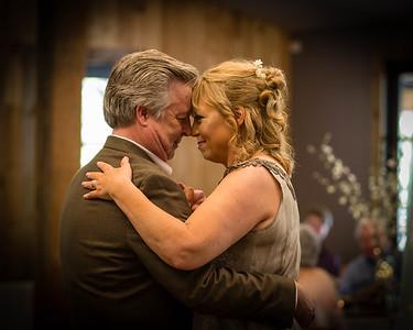 Chamberlain Wedding - 3/25/17