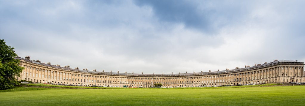 25 Best Places to Visit in England - Bath