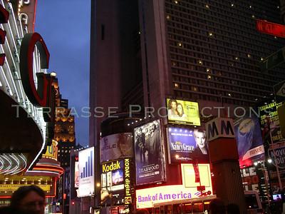 City Sights & Scenes