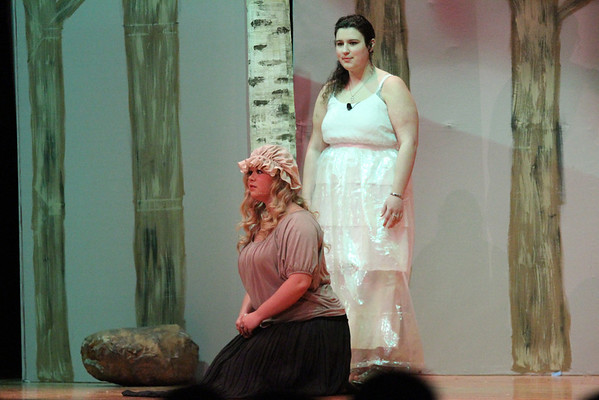 Into The Woods 4-4-13