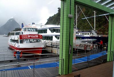 Milford Sound 10-07, 2008