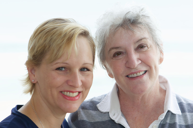 From Helen Whittington Woodall's 70th birthday celebration in New Smyrna Beach, FL
