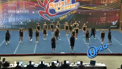 Flying High Ravens
