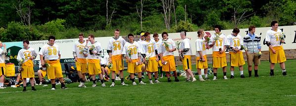 2012 BBA Boys Varsity Lacrosse vs Hartford photos by Gary Baker