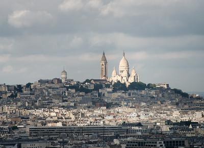 Paris France 2013
