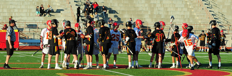 TP JV LAX 2017 Cathedral 3/4/17