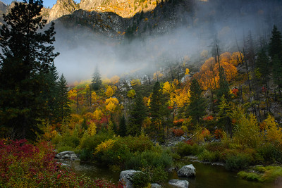 Fall in Leavenworth