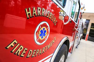 2015 October - Harrisburg Fire Department Open House