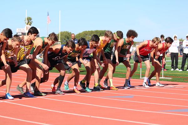 2019 MCHS Track & Field