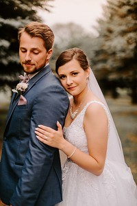 Righter Wedding