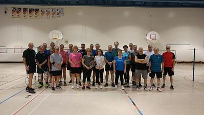 2019-01-22 Badminton (André Bergeron)