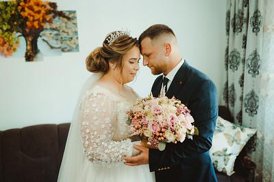 Ionela & Catalin - Wedding day