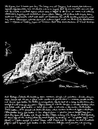 1995 - Tibet, China