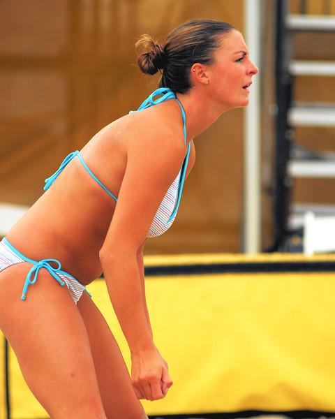 AVP Crocs Tour Women's Beach Volleyball, 7-5-07