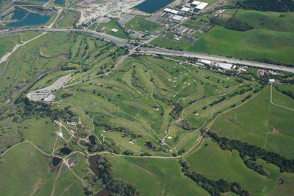 Sunol Golf Course 3-21-2010