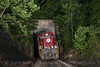 Arkansas & Missouri<br /> Winslow Tunnel, Winslow, Arkansas<br /> June 10, 2014
