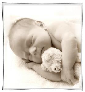 Carter, 6 days old