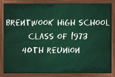 Brentwood 1973