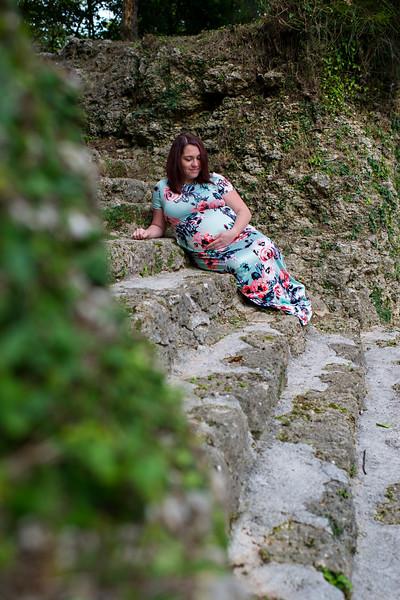 Angelica Maternity 2/7/18