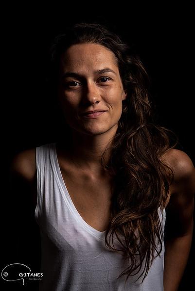 Tanya Baes
