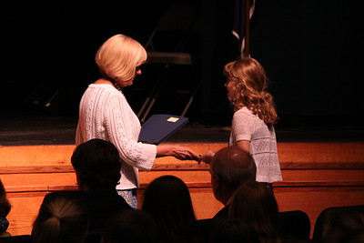 Grades 6 and 7 Awards Assembly