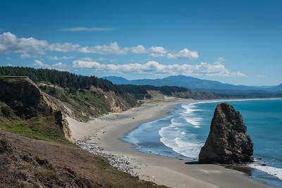 Oregon - 2015