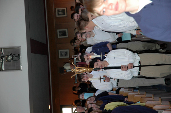 Immaculate Conception Liturgy