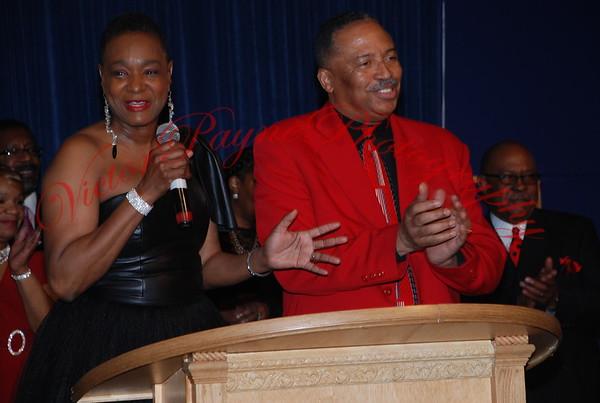 Full Gospel Christian Assemblies Couples Event