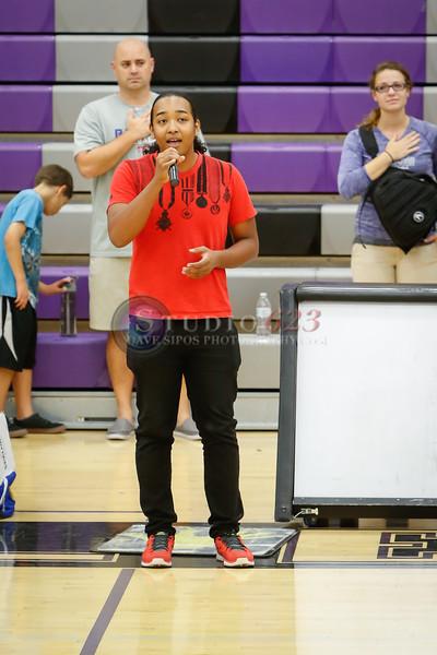 2015-10/01:  Ironwood High School vs VVHS