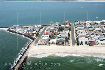 Longport, NJ 08403 - AERIAL Photos & Views