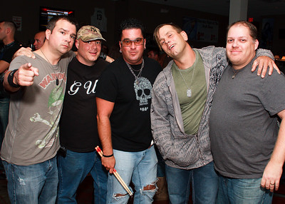 Bobby Grosso's 80's Band