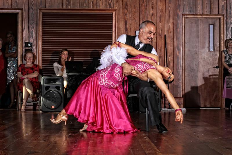 2013 Premier Ballroom Spring Showcase