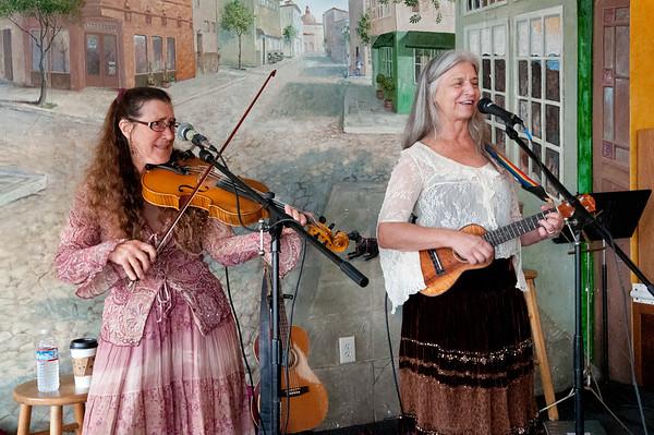 Wild Older Women & Kathryn Cloward, 11/20/2016
