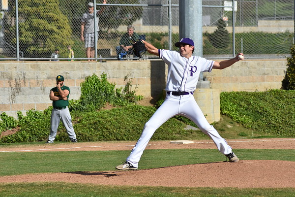3/17/17 Piedmont vs. Castro Valley