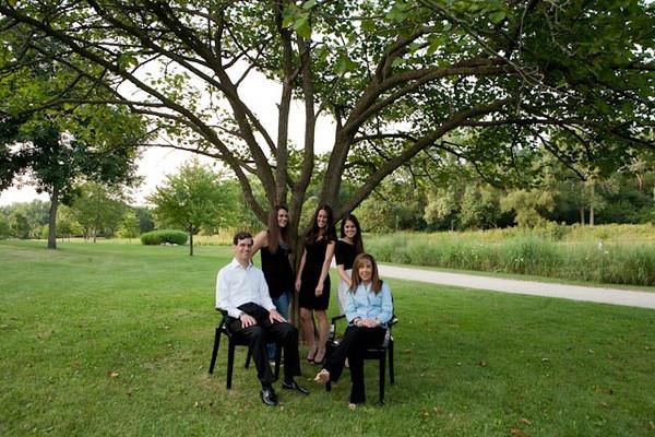 Kwall Family